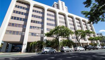 16 Merchant St Honolulu Oahu commercial real estate photo1 of 10