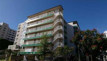 1134 Kinau condo # 1003, Honolulu, Hawaii - photo 1 of 19