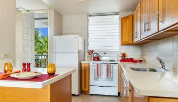 Alexander Arms condo # 205, Honolulu, Hawaii - photo 1 of 25