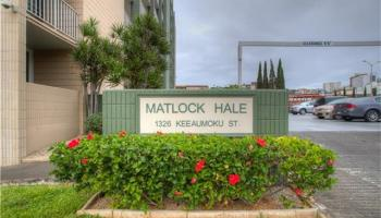 Matlock Hale condo # 803, Honolulu, Hawaii - photo 1 of 22
