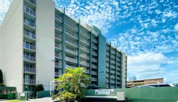 Matlock Hale condo # 807, Honolulu, Hawaii - photo 1 of 24