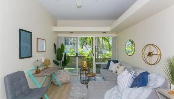 1329 Dominis condo # B, Honolulu, Hawaii - photo 1 of 21