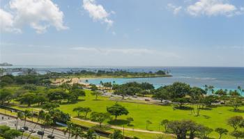 Nauru Tower condo # 801, Honolulu, Hawaii - photo 1 of 25