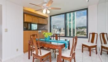 Nauru Tower condo # 2401, Honolulu, Hawaii - photo 4 of 22