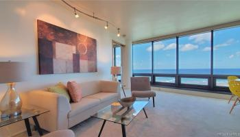 Nauru Tower condo # 1303, Honolulu, Hawaii - photo 1 of 2