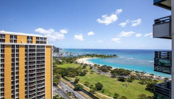 Nauru Tower condo # 2907, Honolulu, Hawaii - photo 1 of 22
