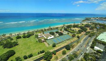 Nauru Tower condo # 3603, Honolulu, Hawaii - photo 1 of 22