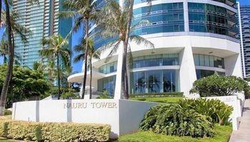 Nauru Tower condo # 704, Honolulu, Hawaii - photo 1 of 17