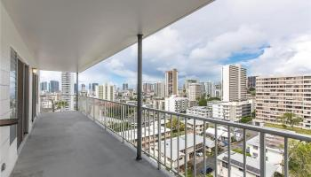 Princess Kealoha condo # 1008, Honolulu, Hawaii - photo 1 of 16
