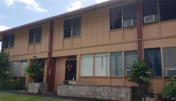 98-615 Kilinoe Street townhouse # 6C1, Aiea, Hawaii - photo 1 of 24