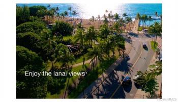 Waikiki Grand Hotel condo #502, Honolulu, Hawaii - photo 2 of 18