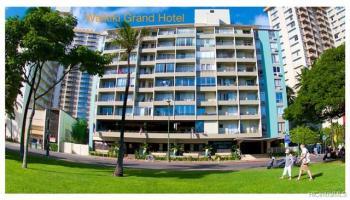 Waikiki Grand Hotel condo #502, Honolulu, Hawaii - photo 3 of 18