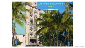 Waikiki Grand Hotel condo #502, Honolulu, Hawaii - photo 4 of 18