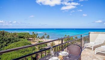 Kuhio Village 2 condo # 506A, Honolulu, Hawaii - photo 1 of 6