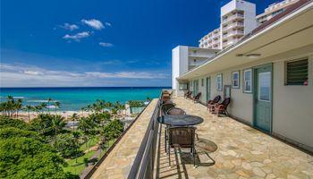 Waikiki Grand Hotel condo # 604, Honolulu, Hawaii - photo 1 of 13