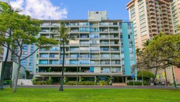 Waikiki Grand Hotel condo #700, Honolulu, Hawaii - photo 16 of 25
