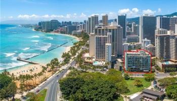 Waikiki Grand Hotel condo # 716, Honolulu, Hawaii - photo 2 of 13