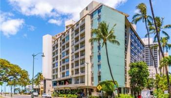 Waikiki Grand Hotel condo # 716, Honolulu, Hawaii - photo 5 of 13