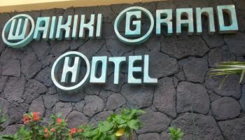 Waikiki Grand Hotel condo # 603, Honolulu, Hawaii - photo 1 of 19