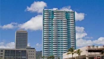 Uraku Tower Hawaii condo # 14D, Honolulu, Hawaii - photo 1 of 9