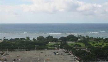 Uraku Tower Hawaii condo # 21/B, Honolulu, Hawaii - photo 2 of 8