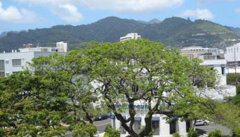 Uraku Tower Hawaii condo # 5/A, Honolulu, Hawaii - photo 4 of 10