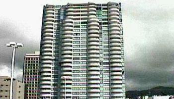 URAKU TOWER HAWAII condo # 8/C, Honolulu, Hawaii - photo 1 of 1