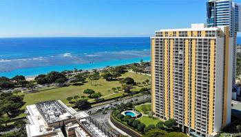 1350 Ala Moana condo # 2505, Honolulu, Hawaii - photo 1 of 24