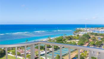 1350 Ala Moana condo # 2703, Honolulu, Hawaii - photo 1 of 25