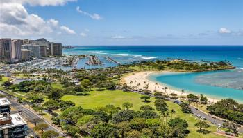 1350 Ala Moana condo # 3104, Honolulu, Hawaii - photo 1 of 25