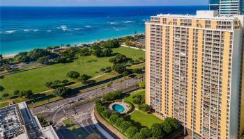 1350 Ala Moana condo # 2304, Honolulu, Hawaii - photo 1 of 25
