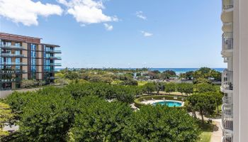 1350 Ala Moana condo # 710, Honolulu, Hawaii - photo 1 of 18