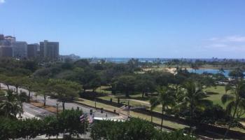 1350 Ala Moana condo # 801, Honolulu, Hawaii - photo 2 of 20