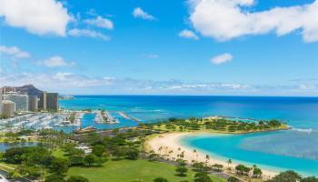 1350 Ala Moana condo # PH4, Honolulu, Hawaii - photo 1 of 24
