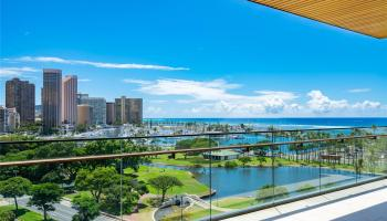 Park Lane condo # 3501, Honolulu, Hawaii - photo 1 of 25