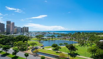 Park Lane condo # 8802, Honolulu, Hawaii - photo 1 of 25