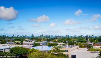 Meridian East condo # 605, Kailua, Hawaii - photo 1 of 3