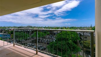 Meridian East condo # 607, Kailua, Hawaii - photo 1 of 25