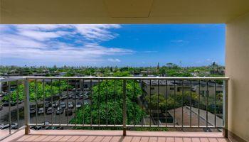 Meridian East condo # 607, Kailua, Hawaii - photo 2 of 25