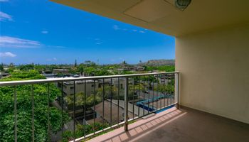 Meridian East condo # 607, Kailua, Hawaii - photo 3 of 25