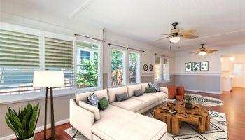 1406  Kealia Drive Kamehameha Heights, Honolulu home - photo 4 of 25