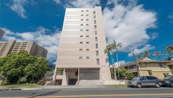 Alika condo # 504, Honolulu, Hawaii - photo 1 of 10