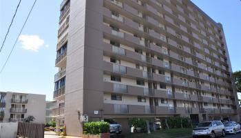 Luna-Liho Towers condo # 209, Honolulu, Hawaii - photo 1 of 12