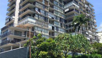 Town House condo # 310, Honolulu, Hawaii - photo 1 of 18