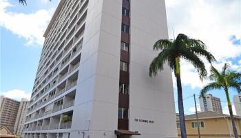 Dominis West condo # 1203, Honolulu, Hawaii - photo 1 of 15