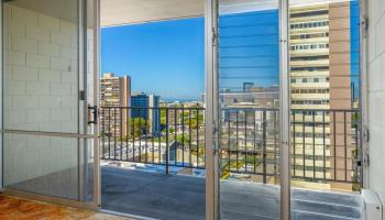 Victoria Towers condo # 1304, Honolulu, Hawaii - photo 1 of 19