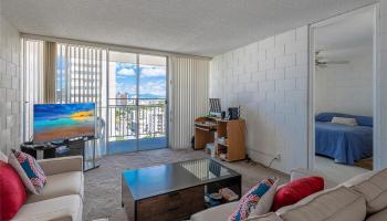 Victoria Towers condo # 1604, Honolulu, Hawaii - photo 1 of 14