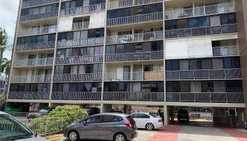Victoria Towers condo # 404, Honolulu, Hawaii - photo 1 of 7