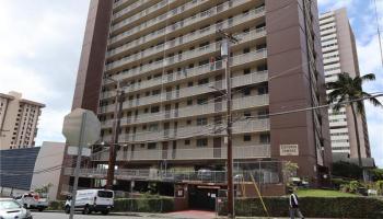 Terrazza condo # 102, Honolulu, Hawaii - photo 1 of 11