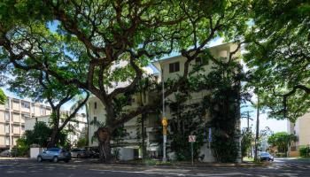 Punahou Sunset condo # 404, Honolulu, Hawaii - photo 1 of 17